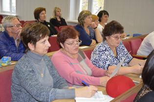 В Администрации Поспелихинского района состоялось заседание координационного комитета содействия занятости населения