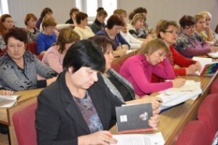 На минувшей неделе в Администрации Поспелихинского района состоялось заседание муниципального Совета по развитию образования