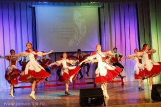 В минувшее воскресенье лучшие творческие коллективы и исполнители Поспелихинскогорайона выступили на Шипуновской земле