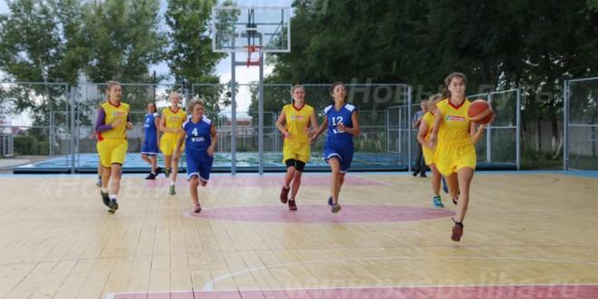 Фоторепортаж. Летняя районная олимпиада в Поспелихе, 12-13 августа