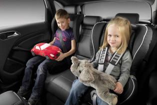 Отправляясь в поездку на транспортном средстве, не забывайте о безопасности своих детей! Итоги операции «Автокресло детям» в Поспелихинском районе