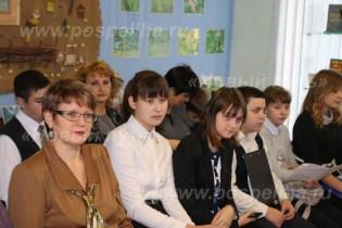 В Поспелихинском краеведческом музее состоялся традиционный районный фестиваль «Музейный школьный перекресток»