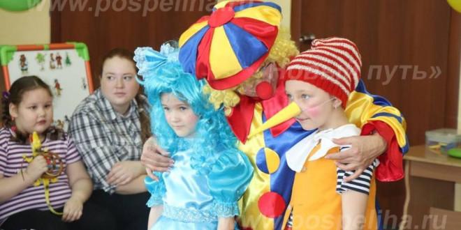 Фоторепортаж. Открытие группы «Солнышки». Детский сад «Ракета». 12 марта 2018 года