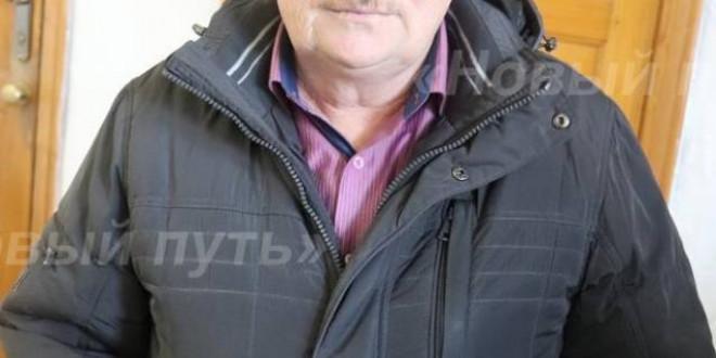 Фоторепортаж. Встреча главы Поспелихинского района с коллективом макаронной фабрики