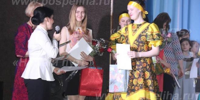 Фоторепортаж. Отчетный концерт ЦДТ «Звезды — 2018». Поспелиха. 12 мая 2018 года