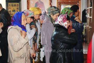 21 сентября 2018 года православная церковь отмечает Рождество Пресвятой Богородицы