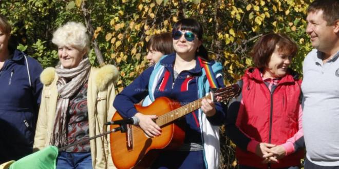 Фотоальбом «Педагогический слёт «Мы вместе!»