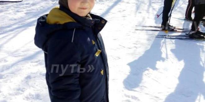 Фотоальбом «Лыжный фестиваль «Снежинка»