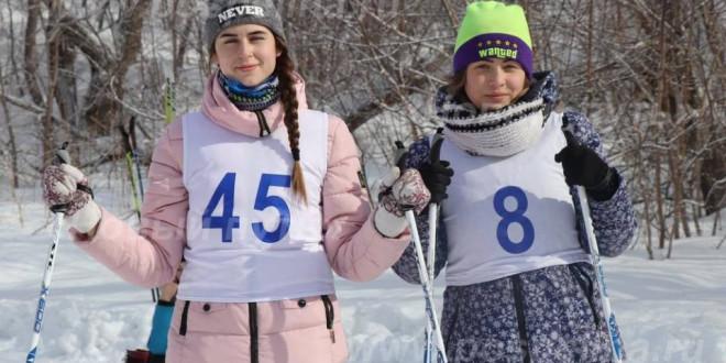Фотоальбом «Лыжня здоровья, поселок Факел Социализма»