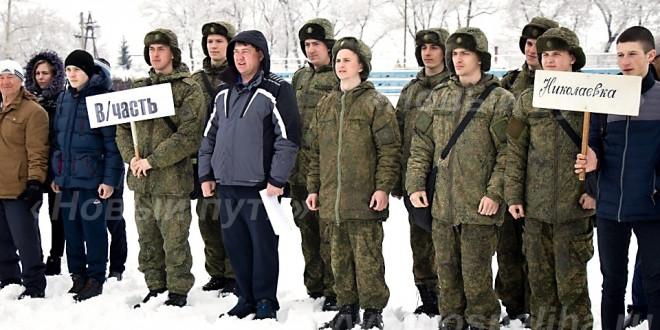 Фотоальбом «XXXIV зимняя районная олимпиада «Снежные узоры»