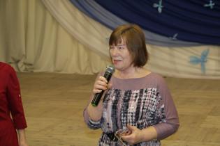 Жительница Поспелихи Валентина Чипурнова стала лауреатом межрайонного фестиваля «Заветное слово»
