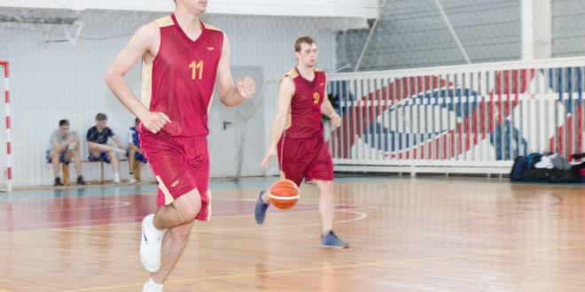 Фотоальбом «Отборочные соревнования по баскетболу»