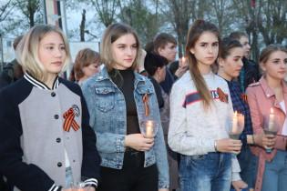 22 июня в Поспелихе пройдет митинг, посвященный Дню памяти и скорби