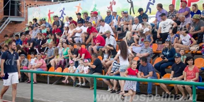 Фотоальбом «XLI летняя олимпиада сельских спортсменов Алтая в с.Кулунда»