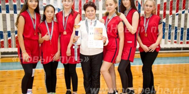 Фотоальбом «Муниципальный этап соревнований по баскетболу «КЭС-БАСКЕТ»