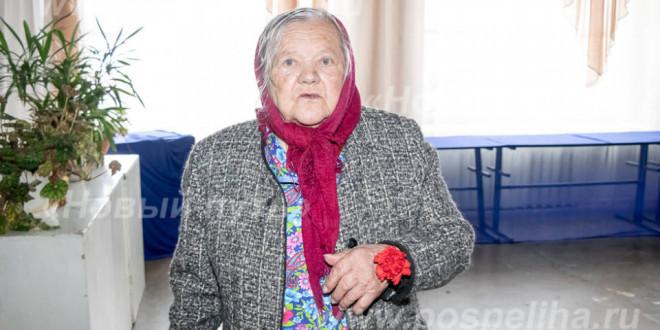 Фотоальбом «Торжественное вручение юбилейных медалей к 75 — летию Победы труженикам тыла»