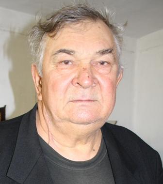 Шестаков Михаил Петрович, ветеран  подразделения особого риска