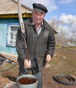 Григорий Стеценко