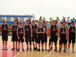 муж баскетб победители