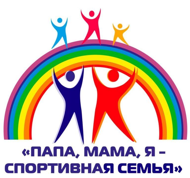 Спортивный конкурс мама папа я спортивная семья