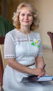 Наталья Оськина, министр социальной защиты Алтайского края, о мерах социальной поддержки семей с детьми на Алтае