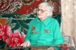 Мария Матвеевна Косинова